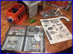 1977 Star Wars DEATH STAR SPACE STATION by Kenner