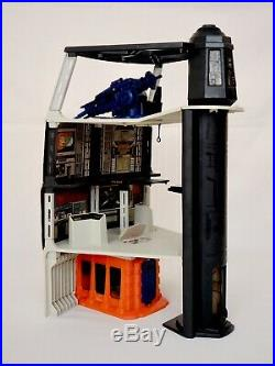 1978 Star Wars Death Star Space Station Vintage Kenner Playset Complete with Box