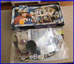 1979 Kenner Star Wars Death Star With BoxCanadianRare