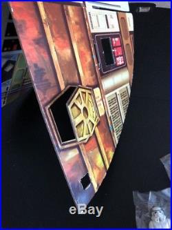 1979 Vintage Star WarsKenner Death StarOriginal BoxCanadianComplete