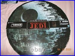 2011 STAR WARS SDCC exclusive, Revenge of the Jedi, Death Star