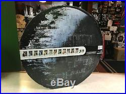 2011 Star Wars Vintage Collection Death Star SDCC Revenge of the Jedi NIB