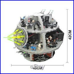 3803pcs Star Wars Death Star Building Blocks Bricks Lego Compatible 75159