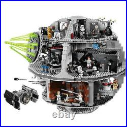 3818PCS Star Wars Death Star Building Blocks Bricks Figures Toy Model Sets Kids