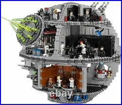 4116x Building Blocks Star War Death Star Space Station Construction Toys Sets