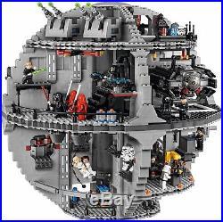 B-WARE LEGO Star Wars 75159 Death Star Konstruktionsspielzeug Kinder Bauen
