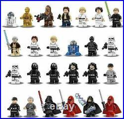 BRAND NEW Star Wars UCS Death Star Set 75159 + Instruction