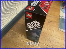 BRAND NEW UNOPENED Lego Death Star 10188 BRILLIANT CONDITION