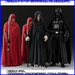 Bandai S. H. Figuarts Palpatine Death Star II Throne Room Set (Return of the Jedi)
