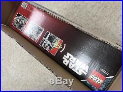 Brand New LEGO Star Wars Death Star 2008 (10188)