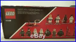 Brand New LEGO Star Wars Death Star 2008 (10188) UCS 14+, 3803 pieces