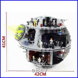 Brand New and Sealed Star Wars UCS Death Star set Retired Rare