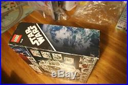 Brand new / sealed LEGO Star Wars Death Star 10188