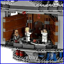 Building Blocks Sets Star Wars UCS Death Star 05063/10188 +Mini Figures Kids Toy