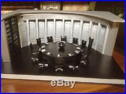 Custom Star Wars Diorama Death Star