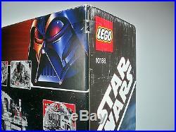 D0546414 Death Star Lego Mint In Sealed Box Misb Original Star Wars