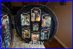 Death Star 2011 STAR WARS The Vintage Collection SDCC Exclusive Revenge of Jedi