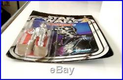 Death Star Droid SW 21-Back MOC Unpunched Vintage Star Wars Action Figuren