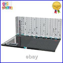Death Star II Hangar Bay 272 Diorama Building Blocks Toys Set 5403 Pieces Bricks