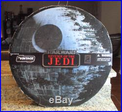 Death Star Revenge of the Jedi STAR WARS Vintage Collection SDCC Exclusive RARE