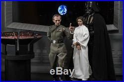 Death Star Window with Animated 24 inch Samsung Display for Ikea BESTA and STUVA