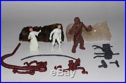 Hasbro Star Wars Death Star Trash Compactor Prototype Set