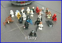 High Rated Seller LEGO Star Wars Death Star 10188 Instructions Mini Figures