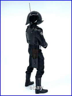 Hot Toys 1/6 Star Wars Imperial Death Star Gunner New Hope Excellent