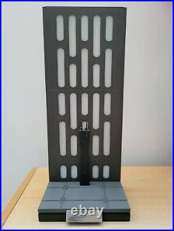Hot Toys Star Wars 1/6 Scale Death Star Led Backdrop Panel From Set Mms515