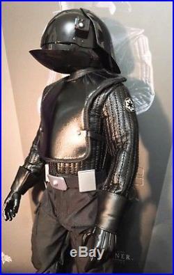 Hot Toys Star Wars Death Star Gunner