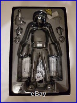 Hot Toys Star Wars Death Star Gunner 12 1/6 Figure
