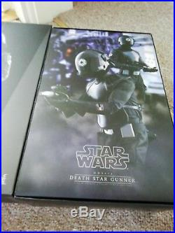 Hot Toys Star Wars Death Star Gunner New cheapest in Uk final reduction price