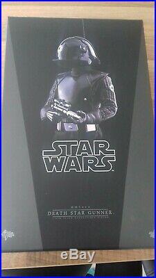 Hot toys Death Star Gunner