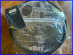 IN HAND- SHIPS NOW- Harveys Star Wars Death Star Convertible Crossbody Bag