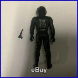 Imperial Gunner Death Star Wars Vintage 1985 Power Force Kenner Figure