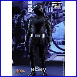 In Stock 1/6 Scale Star Wars A New Hope Death Star Gunner Figure MMS413 Hot Toys