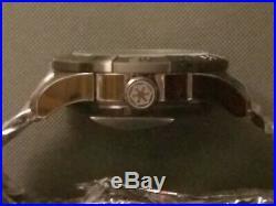 Invicta Death Star Wars Pro Diver Lefty Ltd Ed Automatic Combat Meteorite Watch