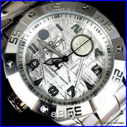 Invicta Pro Diver Star Wars Death Star Meteorite Silver Tn Lefty Auto Watch New