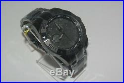 Invictapro Diver 26705 Star Wars Death Star Edition Automatic & Meteorite Dial