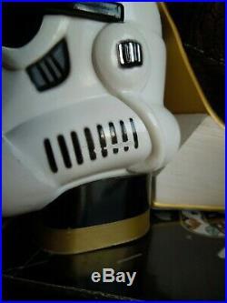 Irregular Choice Star Wars Death Star Boots EU 40