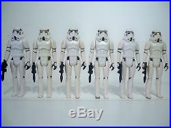 K1766315 DEATH STAR SET With FIGURES & INSTRUCTIONS STAR WARS 100% COMPLETE
