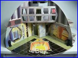 K19214541 Death Star W Box Palitoy Uk Cardboard Set Star Wars Complete Vintage