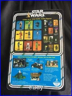 Kenner Star Wars Death Star Droid Action Figure Sealed