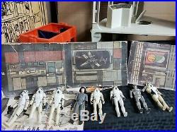 Kenner Star Wars Vintage Death Star Space Station 1978
