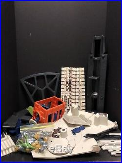 Kenner Vintage Star Wars Death Star Space Station With Box ATL0732