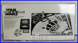 Kenner Vintage Star Wars Escape From Death Star Adventure Game MISB C9