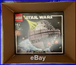 LEGO 10143 Death Star NEW SEALED