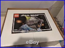 LEGO 10143 Star Wars Death Star II Mint in the box