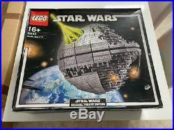 LEGO 10143 Star Wars Death Star II Todesstern 2