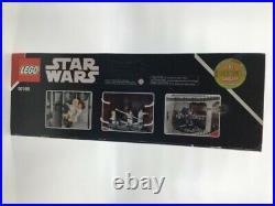 LEGO 10188 Death Star Star Wars UCS Brand New Factory Sealed Retired